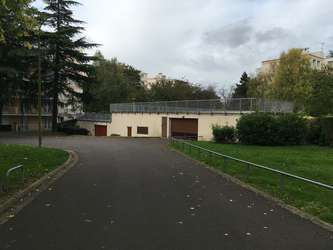 Location box Mont Saint Aignan