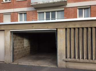 Location garage Le Havre