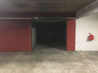 box - garage de stockage