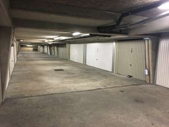 Location d'un garage/box à Achères