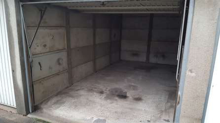 Stockage exclusif / Box / Garage