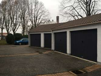 Location Garage en RDC