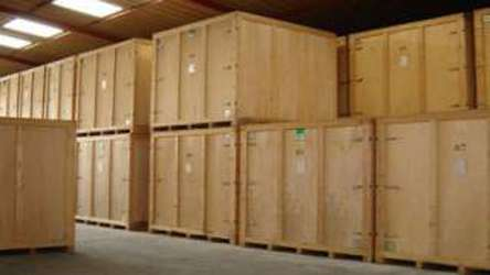 Box self stockage Saint-Etienne