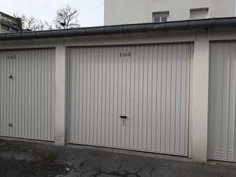 Location garage de plain-pied
