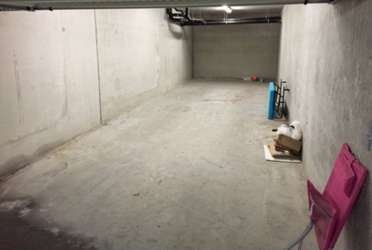 Dubbele garagebox De Haan // Double box de garage Le Coq