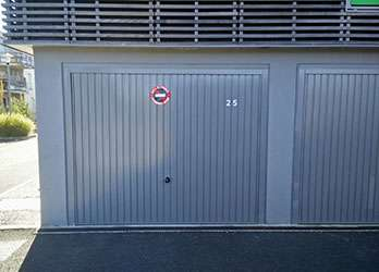 Location d'un garage - box Eysines