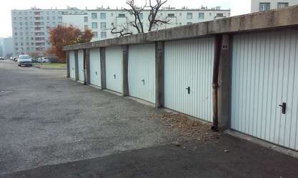 Location d'un garage - box de plain-pied