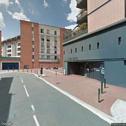 Location garage Toulouse