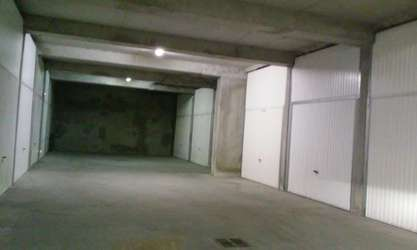 Location garage