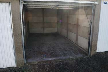 Location garage sain et sec