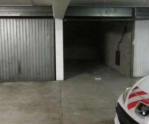 Garage/box Mulhouse