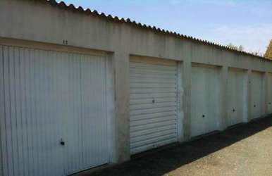 Garage en location 14m2