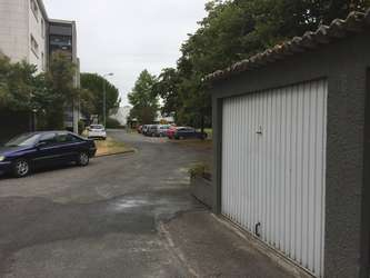 Location garage Mérignac