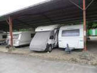 stockage couvert