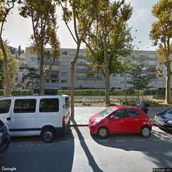 Une cave 3,20 m² Neuilly 92 - Perronet/Victor Hugo
