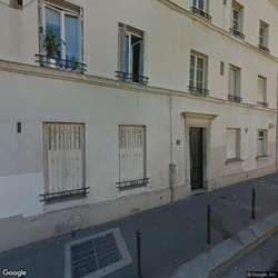 Paris 14th arr. 10m2 grand cave