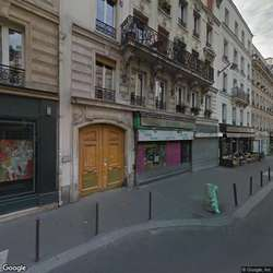 Location cave de 6m2 sur Paris