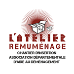 logo association atelier remumenage